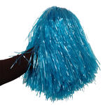 SALE Pom Pom / Cheerball blau, 150 g