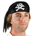 SALE Hut Piratenkappe / Bandana f�r Erwachsene