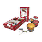 Muffinset Disney Cars, 48 teilig