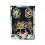 Muffinset Mickey Mouse, 48 teilig