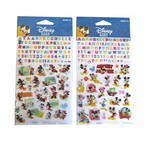 SALE Sticker Mickey & Minnie, sortierte Motive
