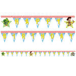 SALE Girlande Toy Story, HAPPY BIRTHDAY ca. 2,12 m