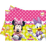 SALE Tischdecke Minnie Mouse, 120x180 cm