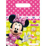 Partyt�te Minnie Mouse, 6 St�ck