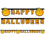 SALE Girlande Happy Halloween New, 1,85 m