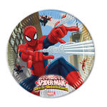 NEU Teller Ultimate Spiderman Web Warriors, 8 St.