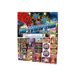 SALE Feuerwerk Big-Power-Pack