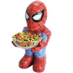 NEU Spiderman Candy-Bowl-Holder, ca. 50 cm