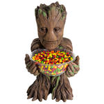 Candy Bowl Holder Groot, ca. 50 cm hoch