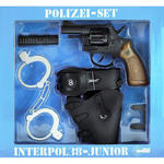 Polizei-Set Interpol 38 Junior