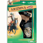 SALE Cowboy-Gürtel-Set Arizona, 3-tlg.