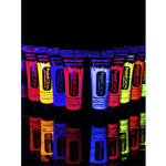 NEU Schminke Paint Glow UV, orange, 10g