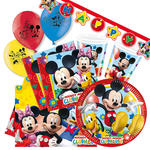 Party-Set-Premium für 16 Gäste Playful Mickey