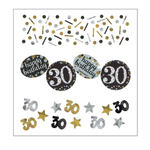 NEU Konfetti Happy Birthday Sparkling 30, 34 g