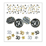 NEU Konfetti Happy Birthday Sparkling 50, 34 g