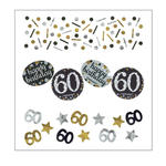 NEU Konfetti Happy Birthday Sparkling 60, 34 g
