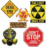 SALE Mega Pack 30 Cut Outs Toxic