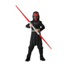 Kinder-Kostüm Darth Maul Box Set, Gr. L