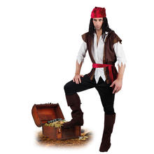 Karnevalskostüme Pirat