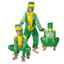 Frosch Kostüm Erwachsene