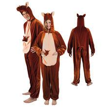 Känguru Kostüm
