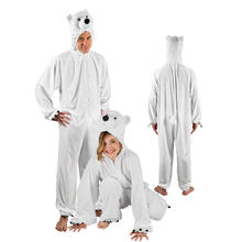 Eisbär Kostüm