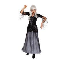 Gothic Damen Kostüm
