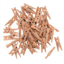 Wäscheklammer Holz