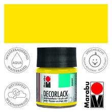 Marabu Decorlack Acryl