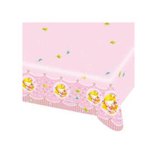 SALE Tischdecke  Little Princess, 180 x 120 cm
