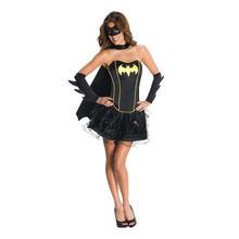 Batgirl Kostüm