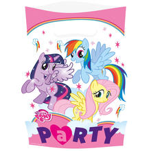Partyt�ten My Little Pony, 8 St�ck