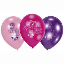 SALE Luftballon Filly Fairy, 6 St�ck