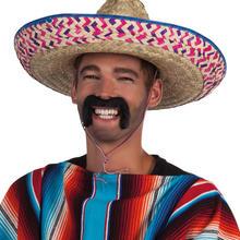 Mexikaner Fasching