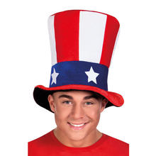 Hut USA, Uncle Sam