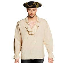 Hemd Pirat