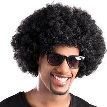 Afro Perücken