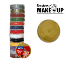 Theater-Schminke, Gold 25g