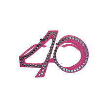 40 Geburtstag Deko Ihr Shop Fur Karnevals Faschingskostume