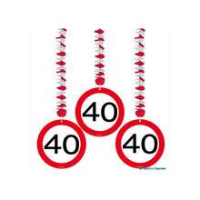 Deko Zum 40. Geburtstag