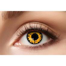 Kontaktlinsen Halloween