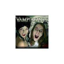 Eckzähne Vampir