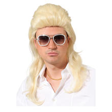 Perücke Blond