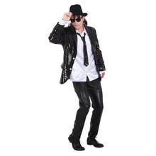 Michael Jackson Beat It Jacke