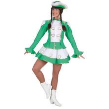 Funkenmariechen Kostüm