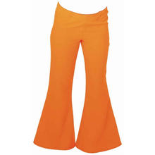 SALE Damen-Schlaghose, orange, Gr. 36