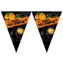 SALE Wimpelkette Halloween New,  2,3 Meter