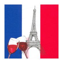 Französische Deko