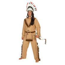 Indianer Verkleidung