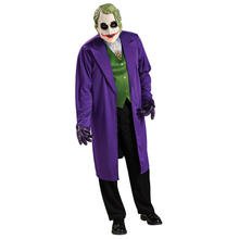 Herren-Kost�m The Joker, Gr��e XL